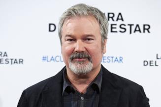 Il regista Gore Verbinski