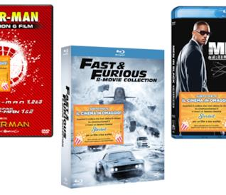 Universal Pictures boxset Home Video