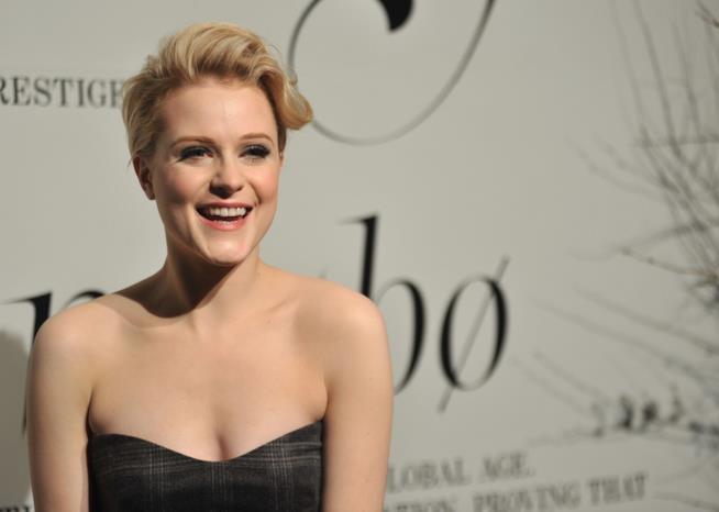 Evan Rachel Wood è nella Top Ten delle giovani promesse di IMDb