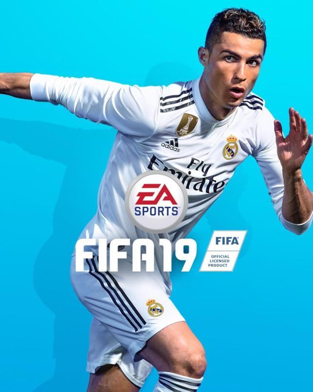 FIFA 19 in uscita il 29 settembre 2018