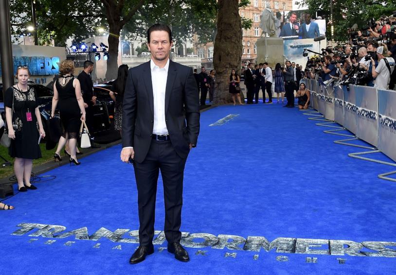Mark Wahlberg, un giovane irrequieto