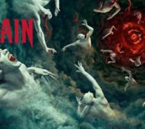 The Strain 4: il poster