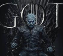 Il Night King, Daenerys, Jon e Cersei nei character poster di GoT 8