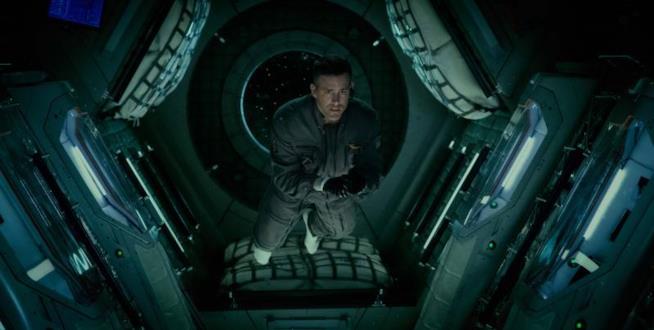 Rory Adams è interpretato da Ryan Reynolds