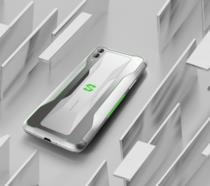 Un'immagine del nuovo Xiaomi Black Shark 2