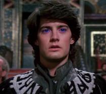Kyle MacLachlan è Paul Atreides nell'originale Dune del 1984