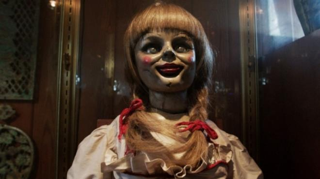 La bambola Annabelle