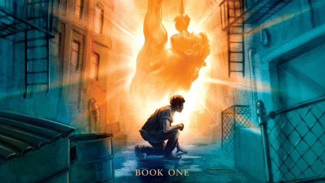Il book trailer di Le Sfide di Apollo