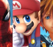 I videogiochi di Lucca Comics & Games 2018