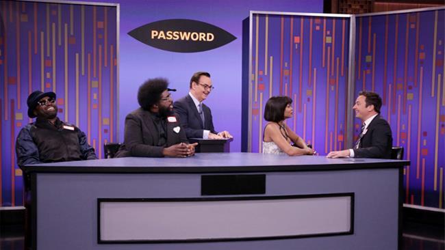 Taraji P. Henson ospite da Jimmy Fallon