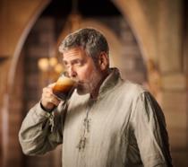 George Clooney in uno spot Nespresso