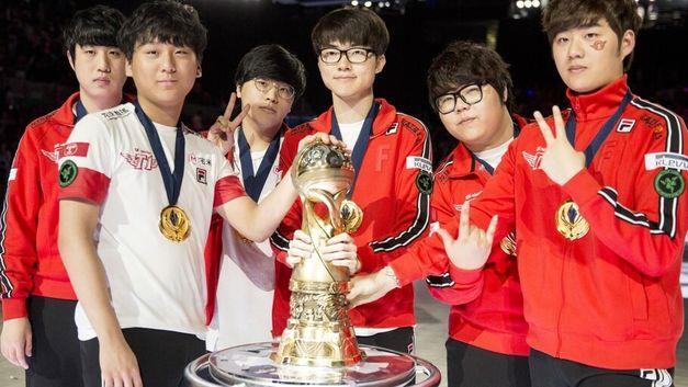 Il Sud Corea domina ancora la Overwatch World Cup