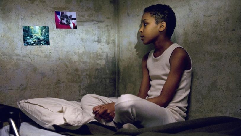La ragazza che sapeva troppo: una scena del film