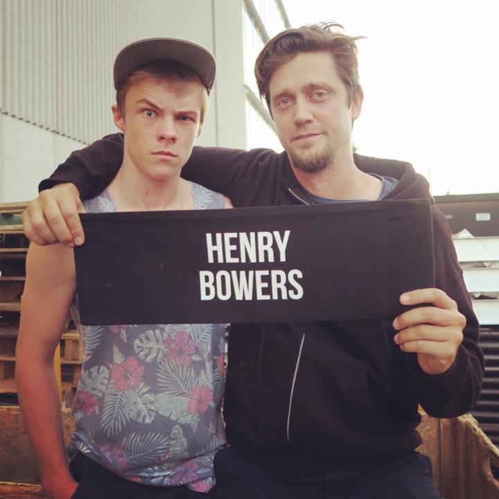 Henry Bowers, il personaggio che tormenta il Club dei Perdenti