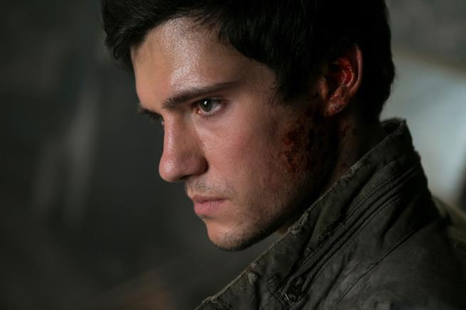 Hal in Falling Skies, episodio 3x06
