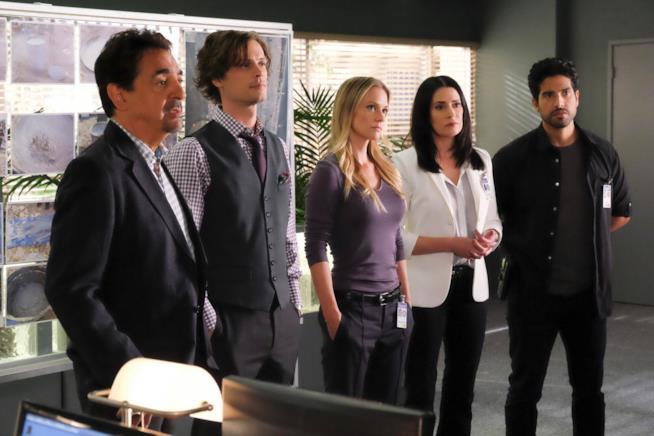 Il cast della serie