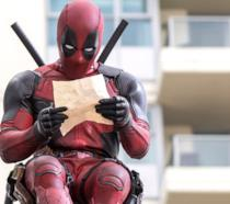 Ryan Reynolds è Deadpool