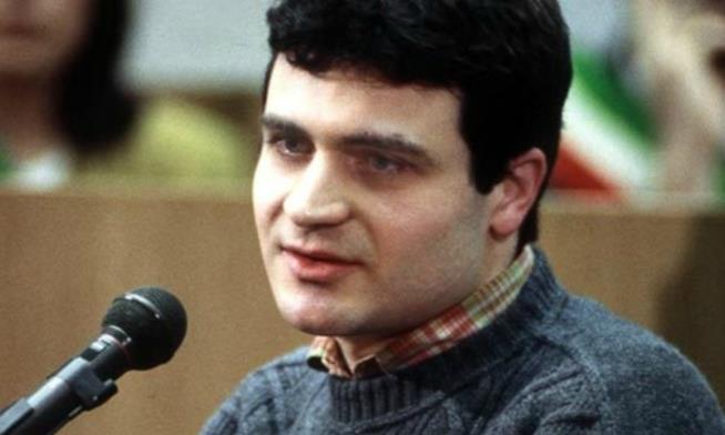 Luigi Chiatti al processo