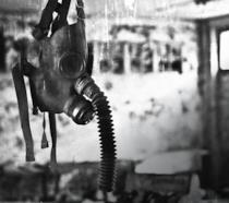 Un'immagine promozionale di Chernobyl VR Project