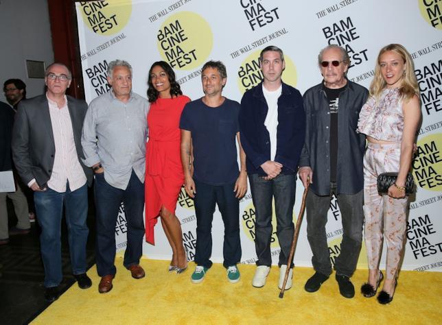 Il cast del film Kids in una reunion 20 anni dopo