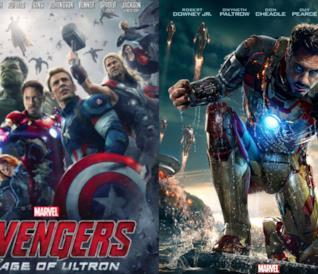 Qual è il film più riuscito del Marvel Cinematic Universe?