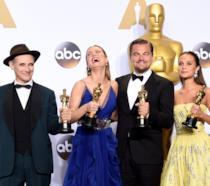 I migliori attori e attrici agli Oscar 2016
