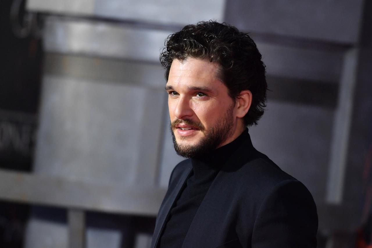 Kit Harington dà il volto a Jon Snow