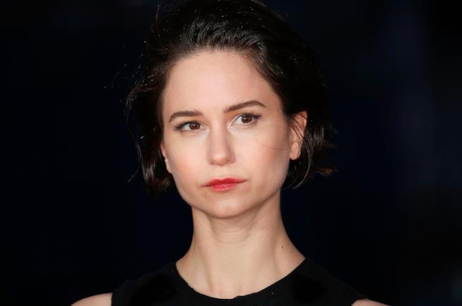 Katherine Waterston presente nel cast di Alien: Covenant