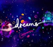 Dreams PS4 logo