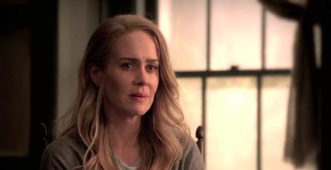 Shelby, la protagonista femminile della nuova stagione di American Horror Story