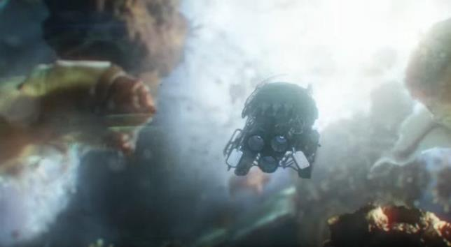 Un piccolo sguardo al mondo sub atomico dal trailer di Ant-Man and the Wasp