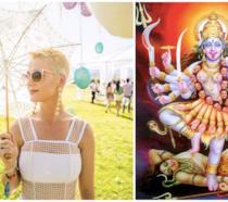 La foto postata da Katy Perry su Instagram