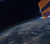 Vista della Terra dallo spazio