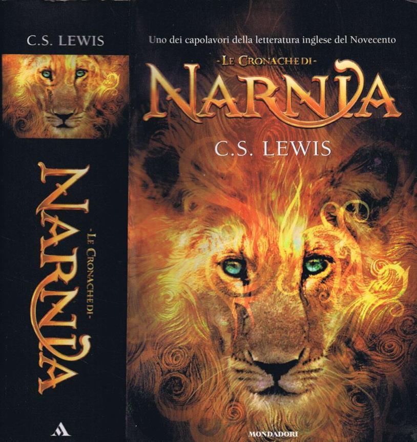 La saga de Le cronache di Narnia
