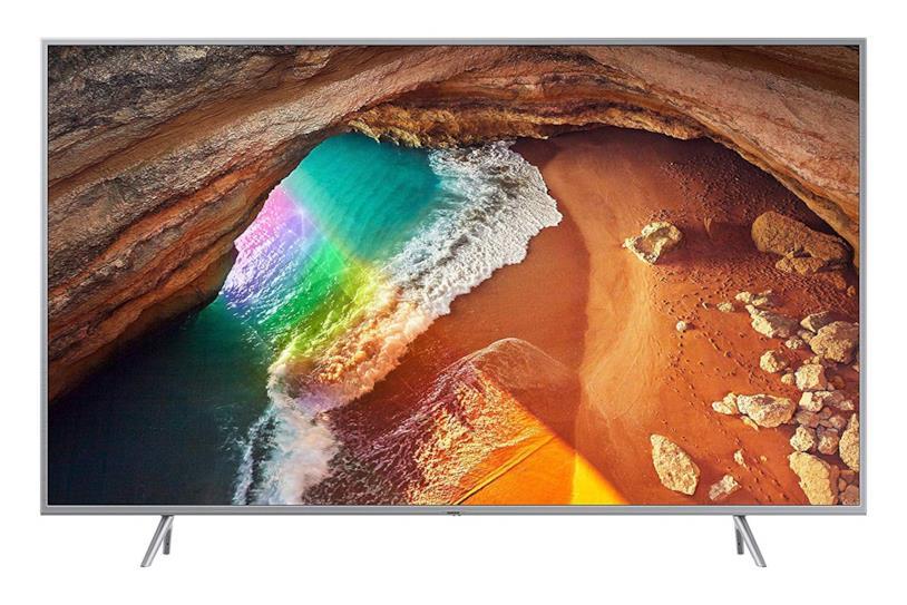 """Samsung QE55Q64RATXZT Serie Q64R (2019) QLED Smart TV 55"""""""