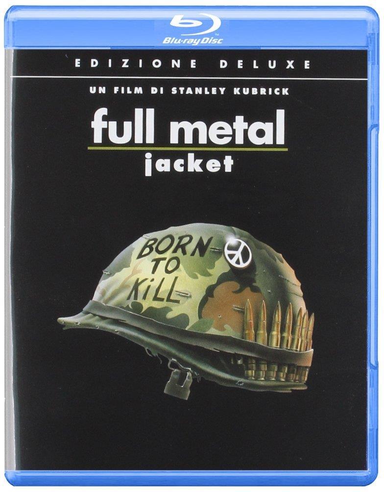 La cover di Full Metal Jacket