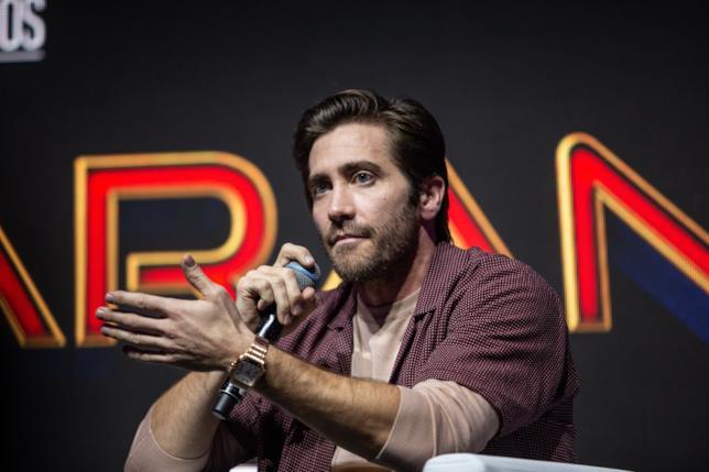 Jake Gyllenhaal futuro interprete di Mysterio in Spider-Man: Far From Home