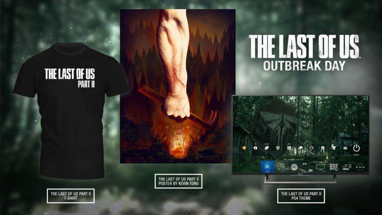 The Last of Us Part II festeggia l'Outbreak Day 2017