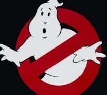 Il simbolo dei Ghostbusters