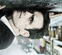 Matt Dillon nell'immagine promozionale di Wayward Pines, rinnovato per la stagione 2