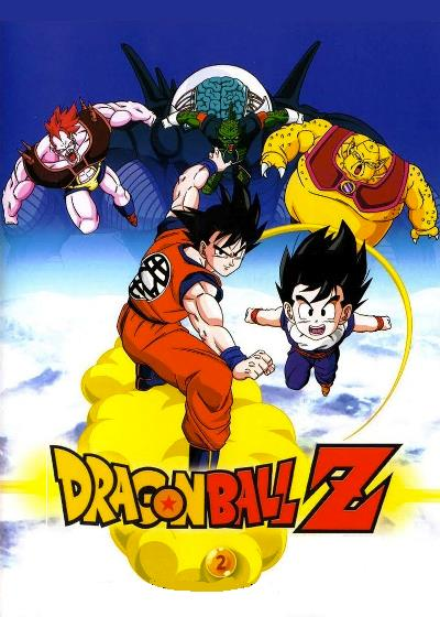cartone animato dragon ball z