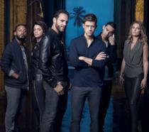 La terza stagione di Graceland sta arrivando!