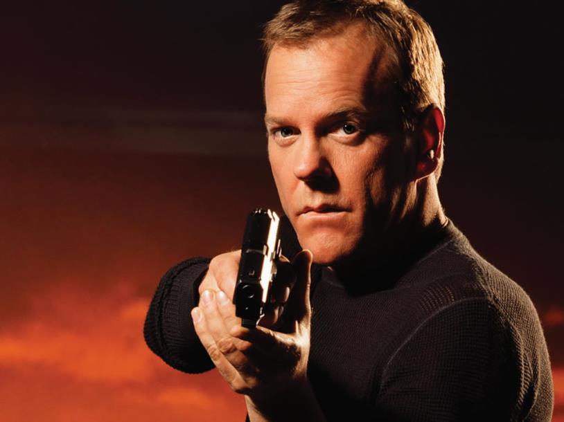 Jack Bauer di 24