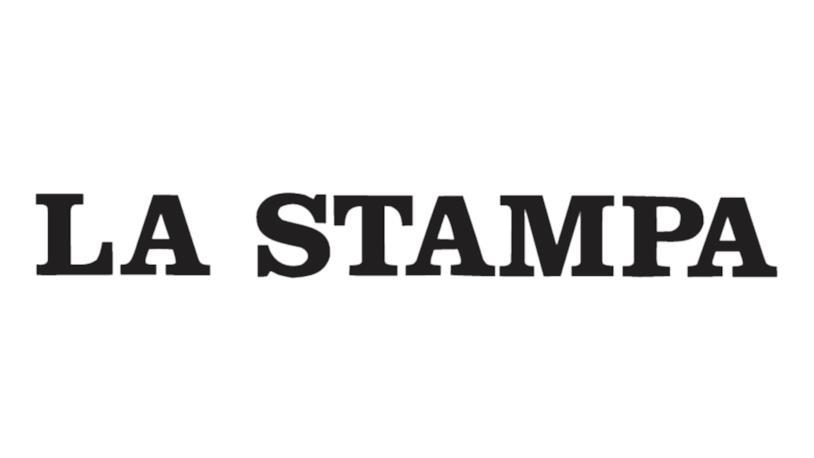 Logo de La Stampa