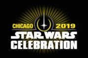 Logo della Star Wars Celebration