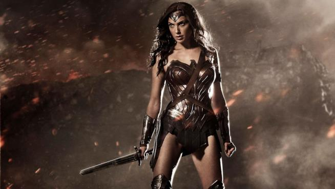 A interpretare l'eroica guerriera amazzone sarà Gal Gadot