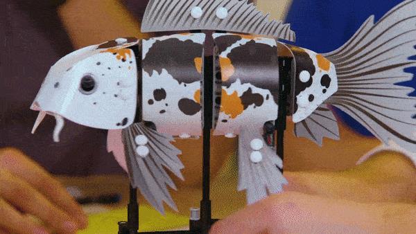 LEGO Forma, ecco come si muoveranno le costuzioni cinetiche
