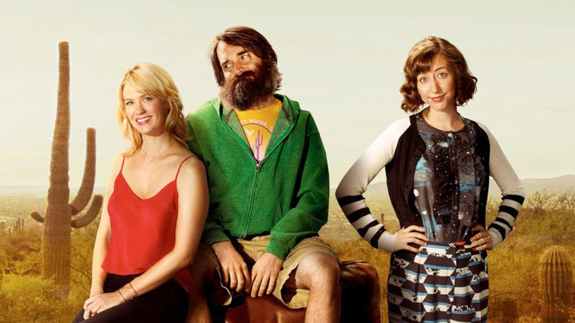 The Last Man on Earth: il cast