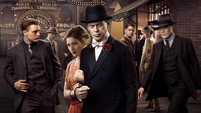 20 Emmy Awards e 5 stagioni per L'impero del crimine