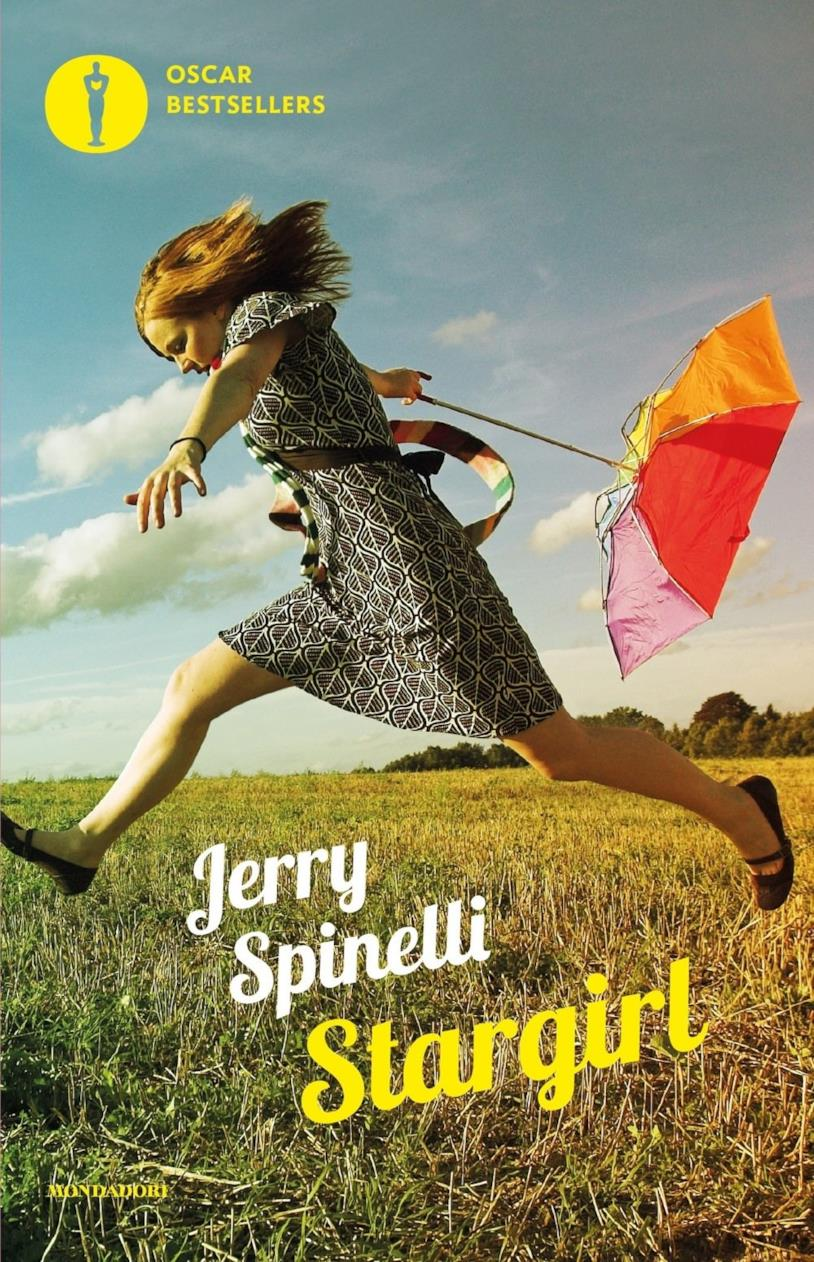 Stargirl di Jerry Spinelli
